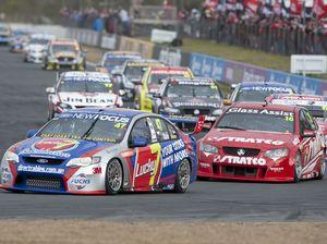 NZ V8 star Jason Richards dies