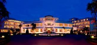 La Residence Hue.