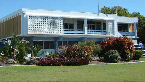 NO LISTING: Mackay Harbour Board Building will not be heritage listed.