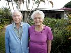 Jack (93) and Joan (89) Reibelt will move into RSL Care after living on their farm in Wamuran for 62 years.