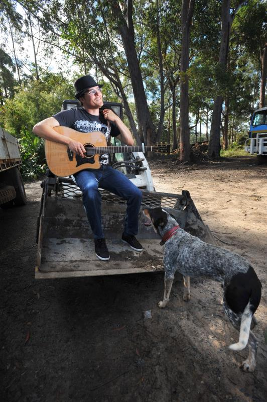 Moonee musician Jaie Drieberg is set to feature on Seven's The X-Factor.