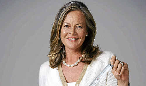 Fiona Leviny has been forced to leave The Renovators.