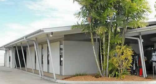 Mackay's IVF clinic.