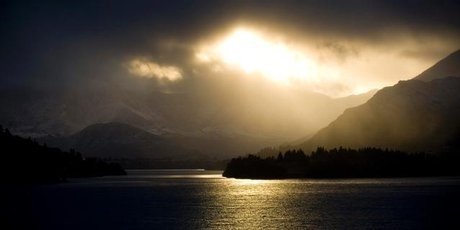 Queenstown is not only beautiful but offers some thrilling adventures.