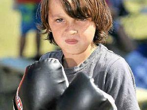 Bundy kids sign on for sports