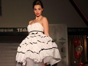 Fashion lovers support tsunami victims
