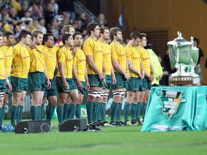 McGahan set for Wallabies