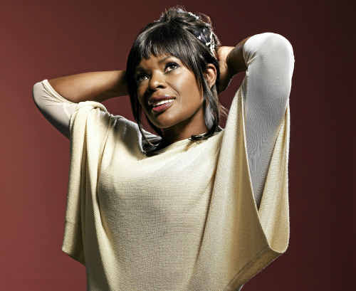 MARCIA HINES WILL perform in Gatton in January.