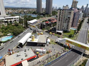 Holden race for a change in fortune