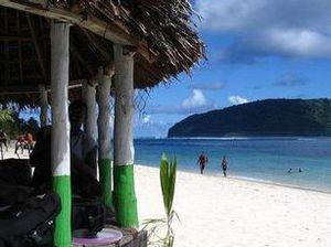 Samoa: Simple pleasures
