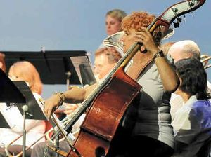 Orchestra to present concert