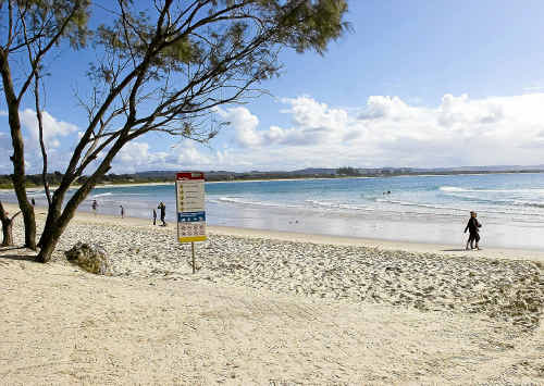Police have seized the diving equipment of a 53-year-old man who died after scuba diving at Julian Rocks.