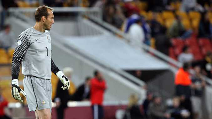 Reports suggest Mark Schwarzer will announce his retirement today from international football and Bundaberg's Mitch Langerak is first in line to succeed him.