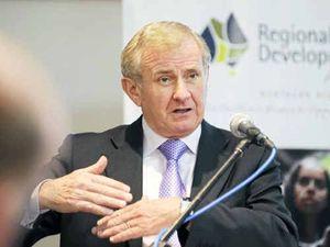 Regional development funding available