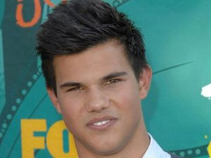 Taylor Lautner 'crushed' by rejection