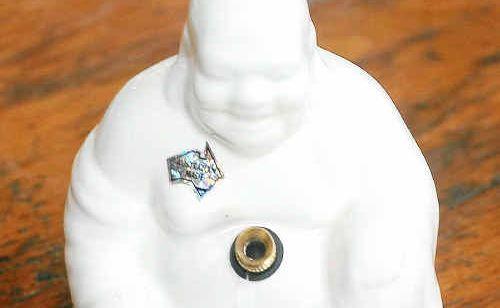 Buddha Bong, made in Australia.