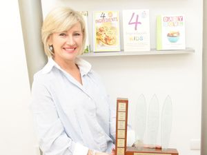Kim McCosker devotes 18th cookbook to a cure