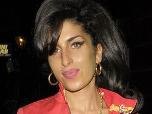 Birthday tribute to Amy Winehouse