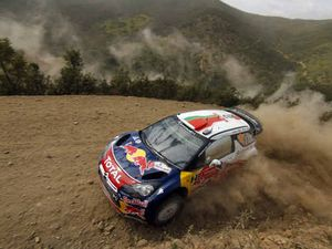 Citroen set to challenge Ford