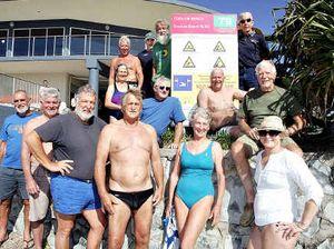 79-ers fluke lucky access to beach