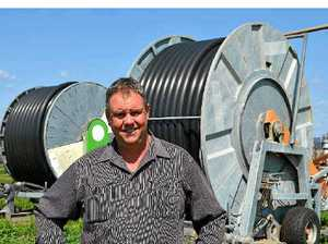 Farm gear draws interest
