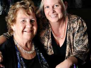 'Late bloomer' Peggy hits 80