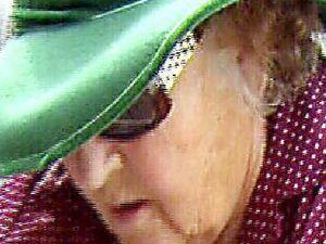 Great-grandma jailed for fraud