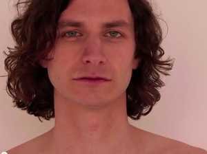 Triple treat for Gotye makes Grammys history