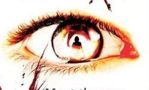 Voodoo Eyes by Nick Stone.