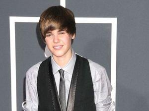 Justin Bieber's Santa disbelief