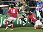 Blunder costs historic Welsh win