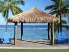 Enjoy a relaxing weekend in Rarotonga, Cook Islands.