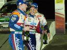 Flying Finns win Rally Australia