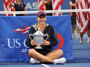 Samantha Stosur - 2011 U.S. Open champion