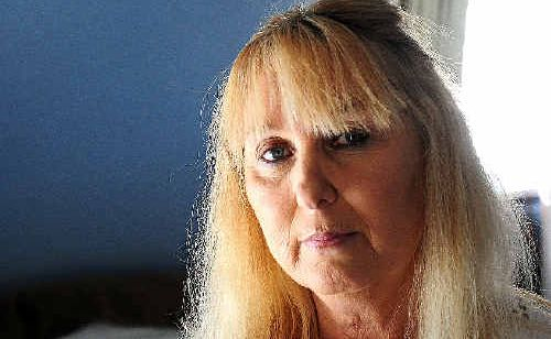 Maree Nielsen fell victim to a call centre scam and is speaking out to warn others.