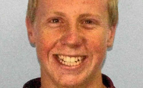 Swanfels footballer Lane Grayson.