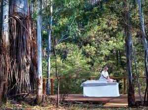 Wolgan Valley honoured for luxury value