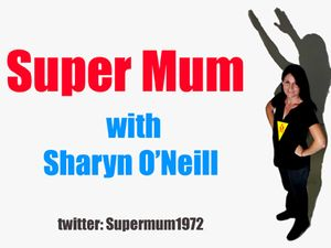 SUPERMUM: Love is about finding the perfect match
