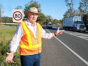 Highway timetable 'unacceptable'