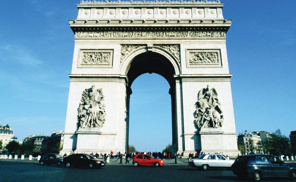 Direct Flights is offering return trips to Europe from $1791 if booked by September 25, 2011.