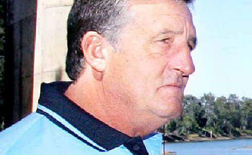 Dave Swindells.