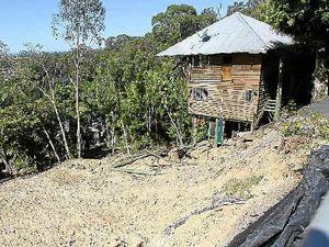Court looms over Buderim landslide