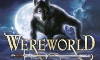 Wereworld, Rise of the Wolf creates a fantasy, mythical world with 'werelords'.