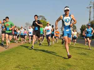 Runners and walkers set to put their best foot forward