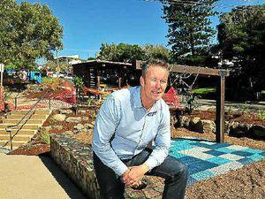 Revamp retains beach village feel
