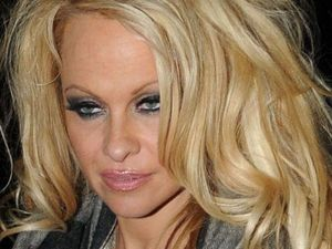 Pamela Anderson reveals pain of sex attack at 12