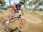 Connor Pratt is keen for the 2011 Queensland State BMX Titles to get under way and hopes for a home-town win in his division.