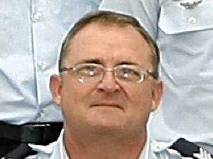 Sergeant in portaloo blast dies