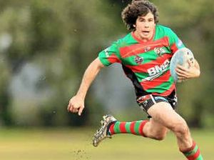 Cowboys player supports Multicap's work in Rockhampton
