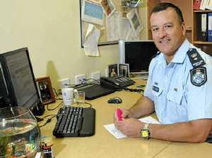 City loses its top cop